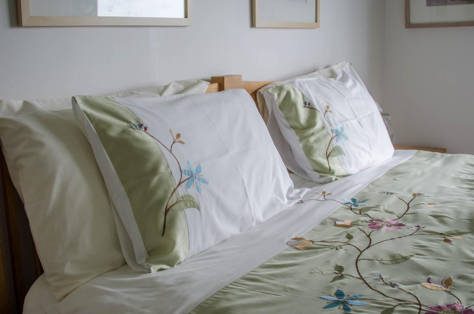 The Bluff Jackdaws Bedroom