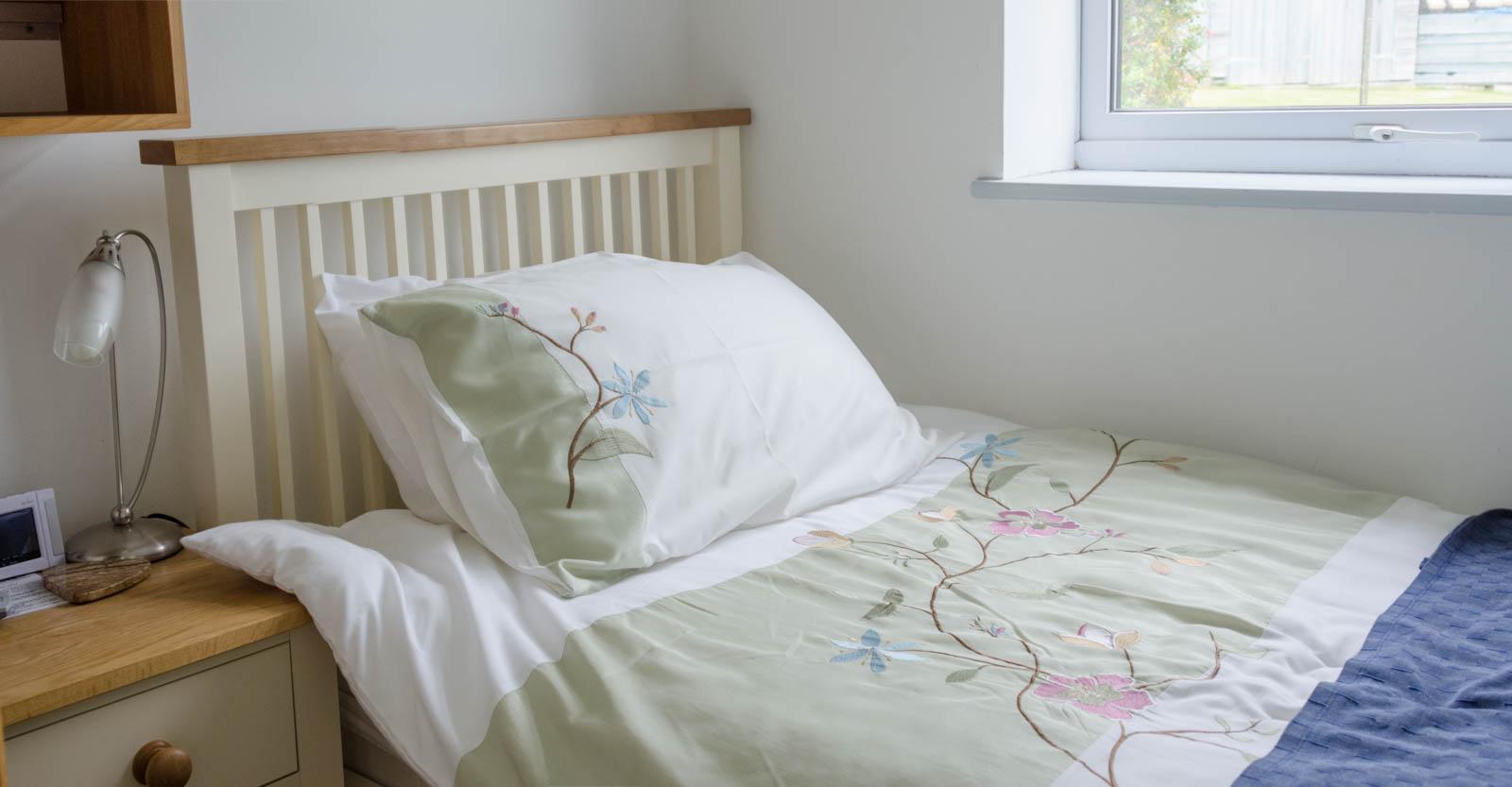 The Bluff Linnet Bedroom