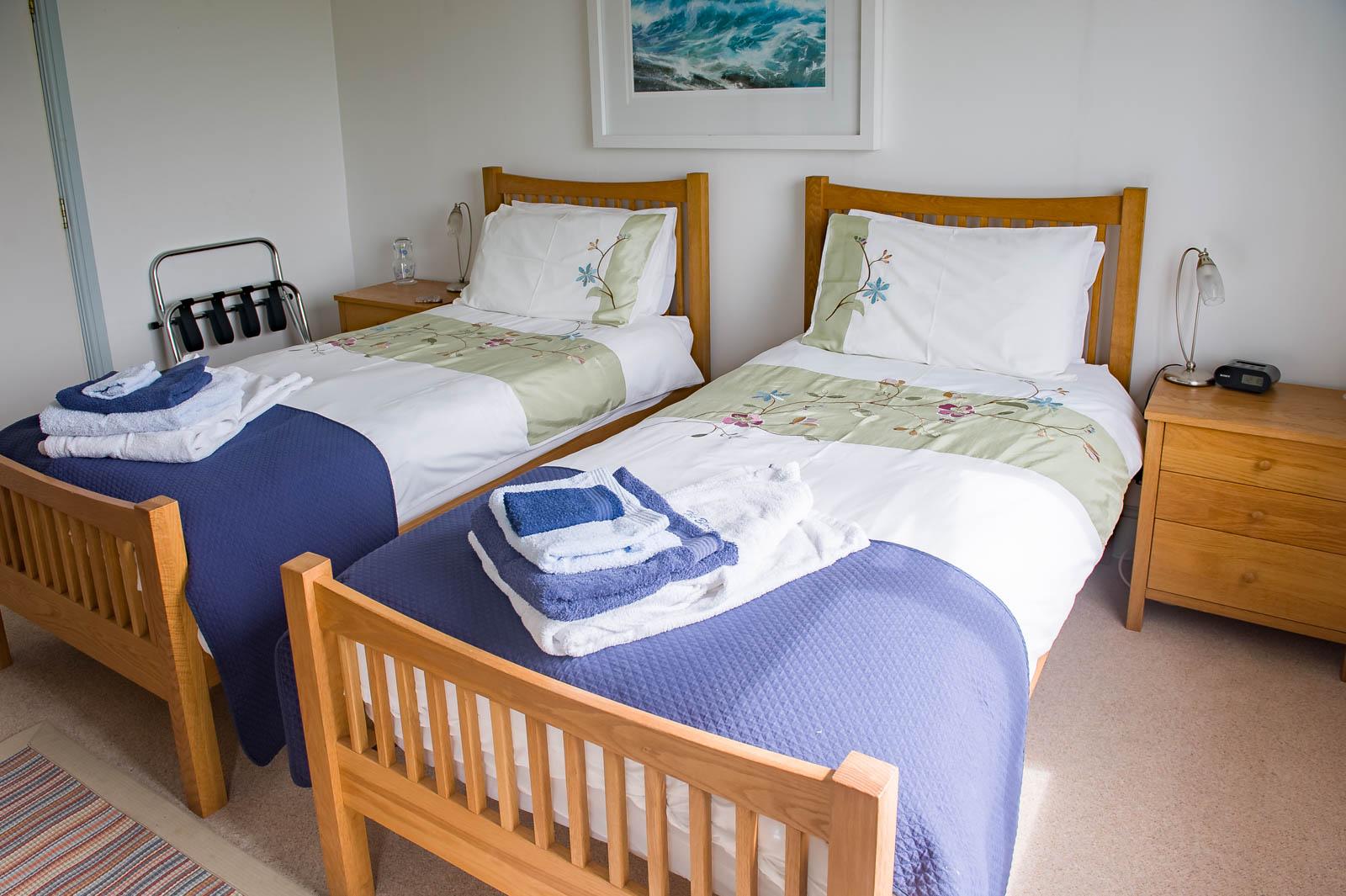 The Bluff Kestrels Bedroom